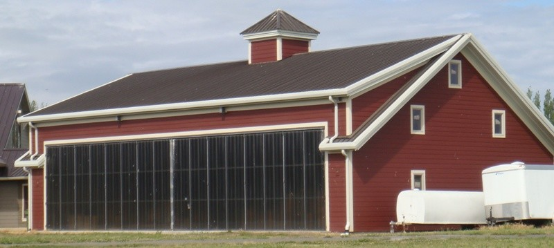 Agricultural Steel Buildings Hci Steel Buildings
