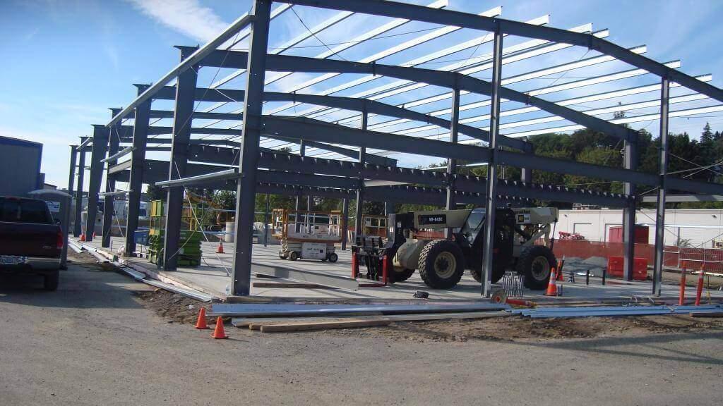Hci Steel Buildings 360 403 4900